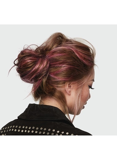 L'Oréal Paris Colorısta Haır Makeup Dırtypınk Pembe